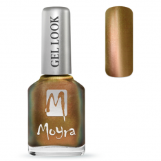 Moyra Gel Look lak na nechty 948 Elie 12 ml