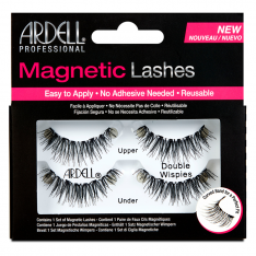 Ardell Magnetické mihalnice Double Wispies