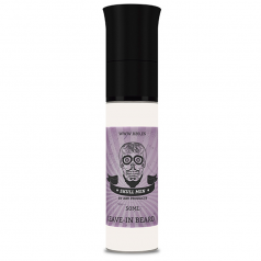 K89 Skull Men Leave in kondicionér na bradu a vousy 50 ml