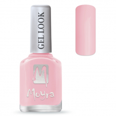 Moyra Gel Look lak na nechty 991 Florine 12 ml