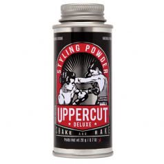 Uppercut Deluxe stylingový pudr 20 g