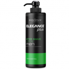 ELEGANCE Jupiter Aftershave gel po holení 500 ml
