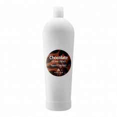 Kallos CHOCOLATE šampon na vlasy 1000 ml