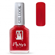 Moyra Gel Look lak na nechty 923 Lola 12 ml
