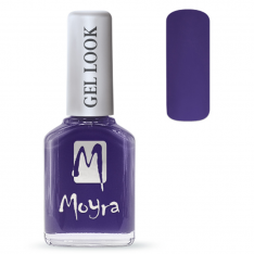 Moyra Gel Look lak na nechty 913 Monique 12 ml