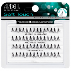 Ardell Soft Touch trsy bez uzlíků MEDIUM
