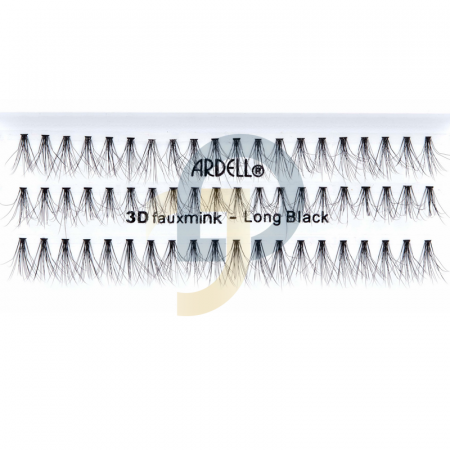 Ardell 3D Faux Mink LONG Lashes