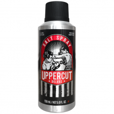 Uppercut Deluxe Salt Spray Sprej na vlasy 150 ml