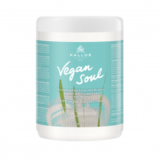 Kallos VEGAN Soul Volumizing maska na vlasy  1000 ml