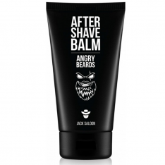 Angry Beards Saloon Balzam po holení 150 ml