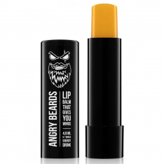 Angry Beards Lip Balm Ajakbalzsam  4 ml