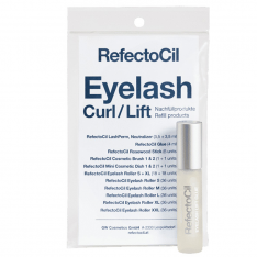 RefectoCil EyeLash Lift Refill Glue lepidlo pre lifting rias 4 ml