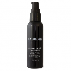 Pacinos Razor Bump Soother balzám po holení 60 ml