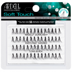 Ardell Soft Touch trsy bez uzlíku LONG