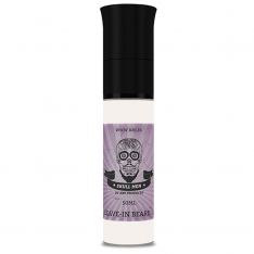 K89 Skull Men Leave in kondicionér na vousy 50 ml