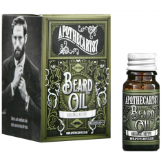 Apothecary87 Original Recipe olej na vousy 10 ml