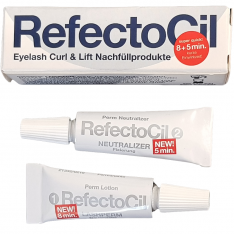 Refectocil Trvalá na řasy 3,5ml + neutralizér 3,5 ml