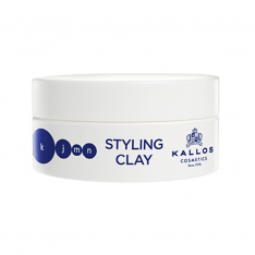 Kallos KJMN Styling clay - hajformázó wax 100 ml
