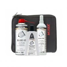 MOSER wahl Blade Care Set 1000-7410